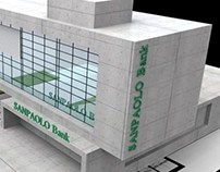 SanPaolo Bank Model