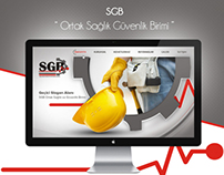 SGB OSGB Web Design