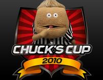 Chupa Chups : Chuck Cup 2010