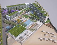 La Siesta Resort - Beirut, Lebanon