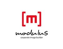 Modulus Corporate Image Builder