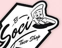 El Socio, Taco Shop