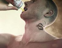 Marinas Turbo - Dragon tattoo
