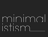 Minimalistism