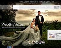 Tagaytay Wedding Venues & Events