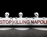 STOP KILLING NAPOLI