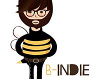 B-indie