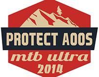 MTB Ultra 2014 Logo