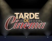 TARDE DE CINEMA