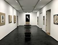 Archaic Remnants exhibition - Antonio de Suner Gallery