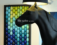 IWOODLIKE Be saiko collection