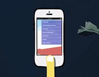 Dan Ariely App Video