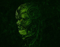 The Terminator - Alternative Movie Posters