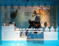 Window Display NK Summer 2011