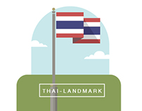 THAI | LAND | MARK