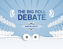 Zewa Big Roll Debate | SCA Greece