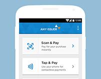 MasterCard - MasterPass Service Design
