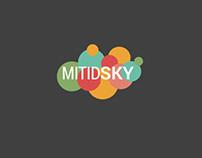 MITID SKY - UEXD
