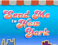 Candy Crush - Send Me to New York