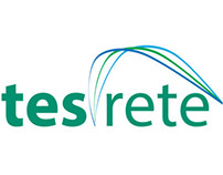 Tesrete - Logo e coordinati