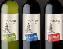 (Don) Aparo Wines