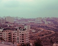 Ramallah, The West Bank, Palestine