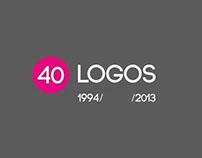 40 LOGOS 1994\2013