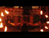 Free Foot Fire | Lune Al Tempio