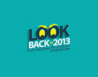 LOOK BACK AT 2013