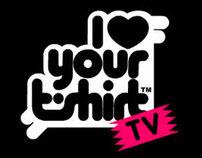 iloveyourtshirt TV