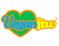 Logo Design - Vegan For The Win™, 2013