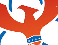 Phoenix Scouts Emblem