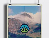 Mountain Sport Branding