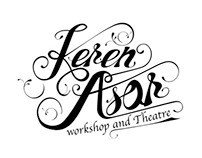 Logo for Keren Asor - Theatre Workshops