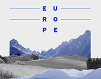 EUROPE LOVE.