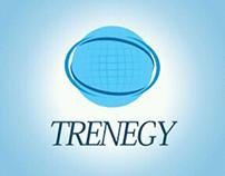 Energy company branding prototype
