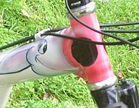 Cow-bike