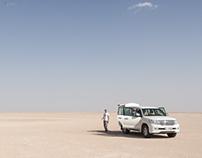 Oman & UAE