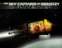 Slower Than Light - Sky Captains of Industry