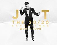 Justin Timberlake Russian Tour presale site