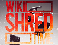 Wiki shred time - evento de waikiki skate & surf shop