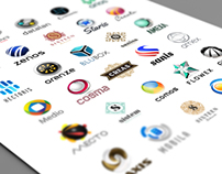 120 Logo templates