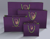 Paper Bags Mockups - Vol 1