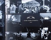 Ciné Sura Event booklet 2014