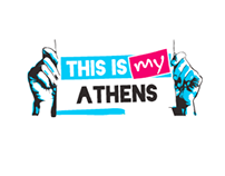This is (MY) Athens
