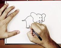 Canção do Elefante - Xuxa só para baixinhos 10