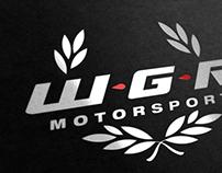 WGR MOTORSPORT // IDENTITY