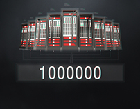 1000000 Players World of Tanks