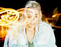[Fotografia] Taya Maria - Night Shots