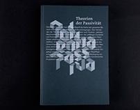 Theorien der Passivität – potentia passiva